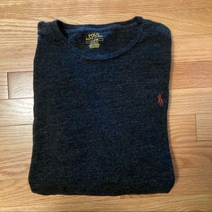 Polo Ralph Lauren Long-Sleeve T-Shirt (Size: L)